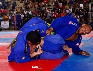 Copa João Pessoa de Jiu-Jitsu de 2014 (Foto: Divulgação)