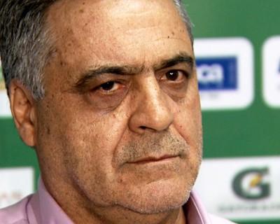 Vagner Benazzi técnico Guarani (Foto: Carlos Velardi / EPTV)