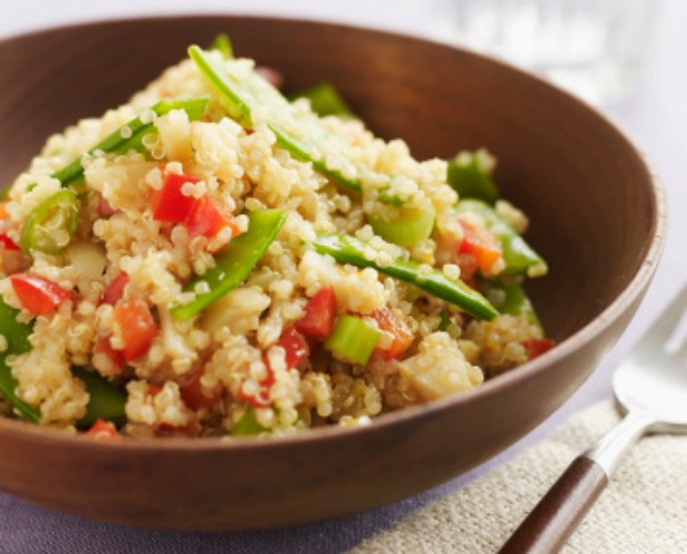 Quinoa (Foto: Getty Images)