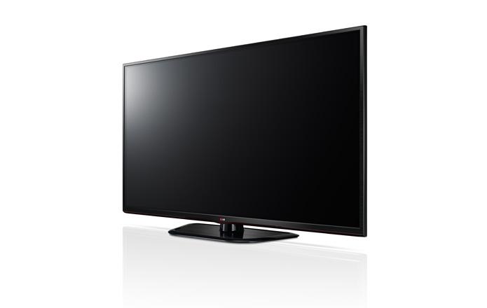 LG é a última das grandes marcas a interromper a fabricação de TVs de plasma (Foto: Divulgação) (Foto: LG é a última das grandes marcas a interromper a fabricação de TVs de plasma (Foto: Divulgação))