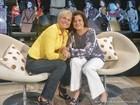 Marieta Severo diz que não quer mais casar e recorda amizade com Leila Diniz