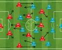 Chile 1x0 Uruguai: intensidade chilena demora, mas fura a marcação do Uruguai