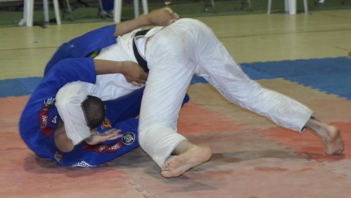 jiu-jitsu Roraima.2 (Foto: Bruno Perez)