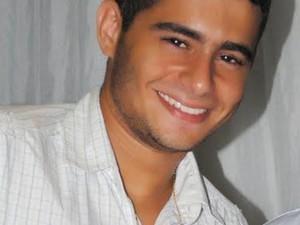 Em Ji-Paraná, RO, pai de jovem morto após ser espancado pede justiça (Foto: Arquivo Pessoal)