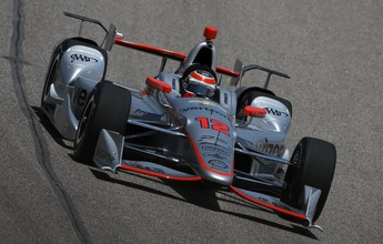 Will Power segura Kanaan no fim e vence GP de Road America da Indy