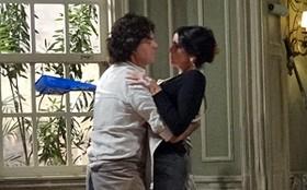 Se joga, Rosemere! Para os internautas, garçonete deve lutar pelo amor de Perácio
