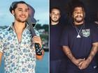 Bandas Jammil e Onze:20 fazem  show no Armazém Hall em agosto