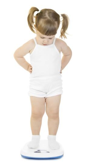 Aumento da obesidade infantil preocupa nos Estados Unidos (Foto: Thinkstock)