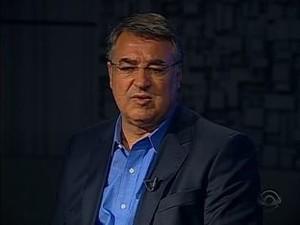 governador raimundo colombo (Foto: Reprodução/RBS TV)