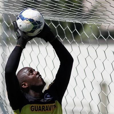 andrey botafogo (Foto: Vitor Silva/SS Press)