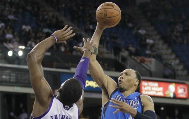 Shawn Marion, Dallas Mavericks - AP (Foto: AP)