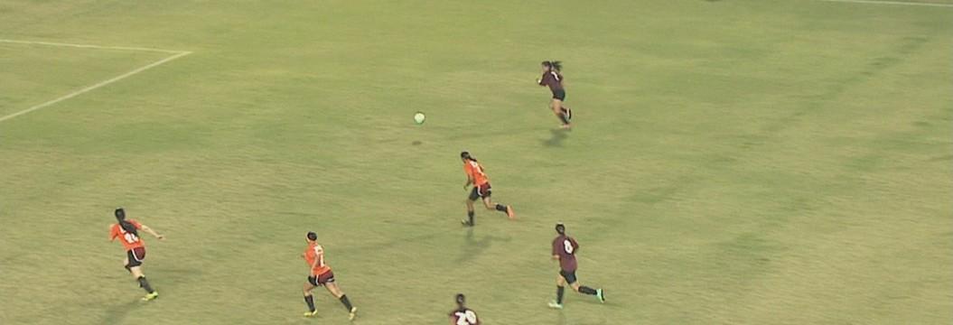 Campeonato Acreano de futebol feminino  começa com rodada dupla nesta quarta-feira (26)