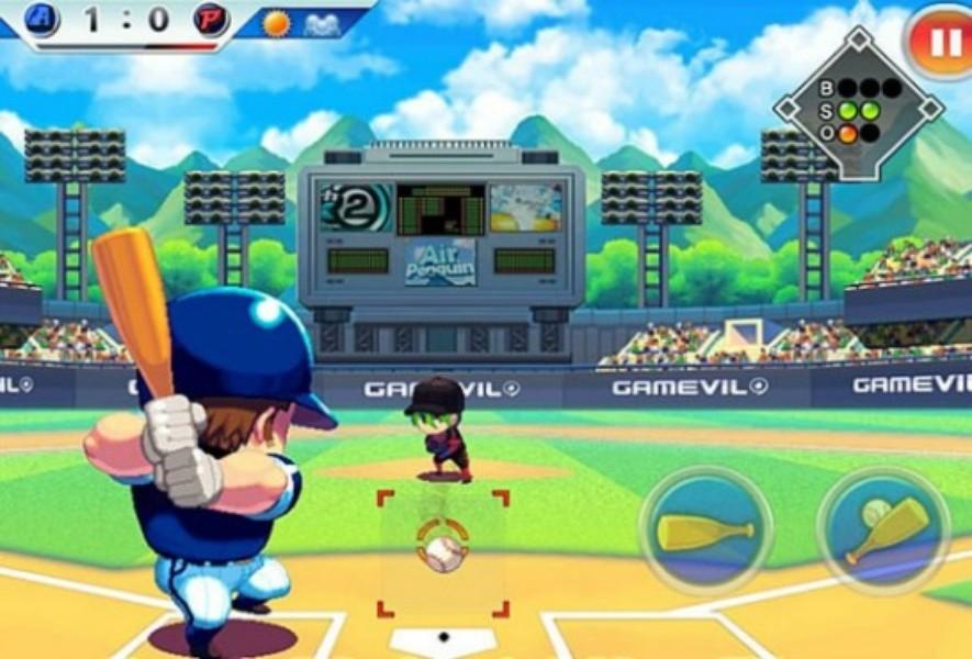 Baseball Superstars 2013 | Jogos | Download | TechTudo