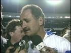 Scolari volta ao Grêmio, 18 anos depois da última passagem pelo clube