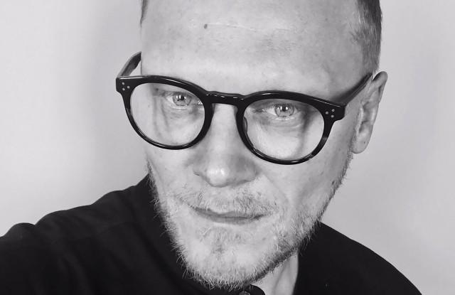 Richard René é o novo diretor criativo da Guy Laroche  (Foto: Divulgação)