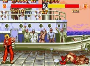 Street Fighter II – Champions Edition