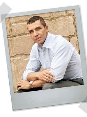 João Paulo Diniz, empresário, 49 anos (Foto: Reprodução)
