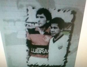 Zico e Jacozinho
