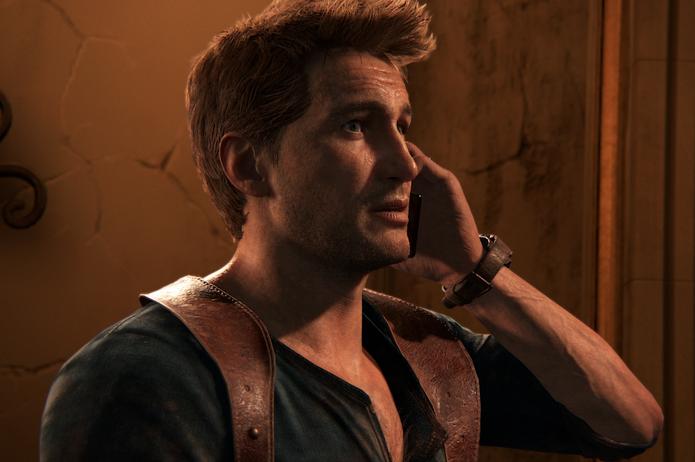 Como jogar Uncharted 4, novo game de aventura para PS4 (Foto: Reprodução/Felipe Vinha) (Foto: Como jogar Uncharted 4, novo game de aventura para PS4 (Foto: Reprodução/Felipe Vinha))
