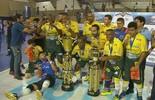 Miguelópolis bate Guará e leva título da 32ª Taça EPTV - Região Ribeirão (Reprodução/EPTV)
