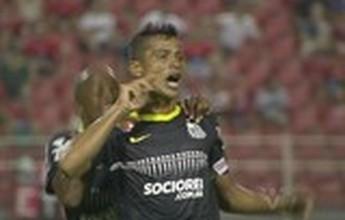 BLOG: Você lembra o último gol de falta do seu time? Santos vive o maior jejum