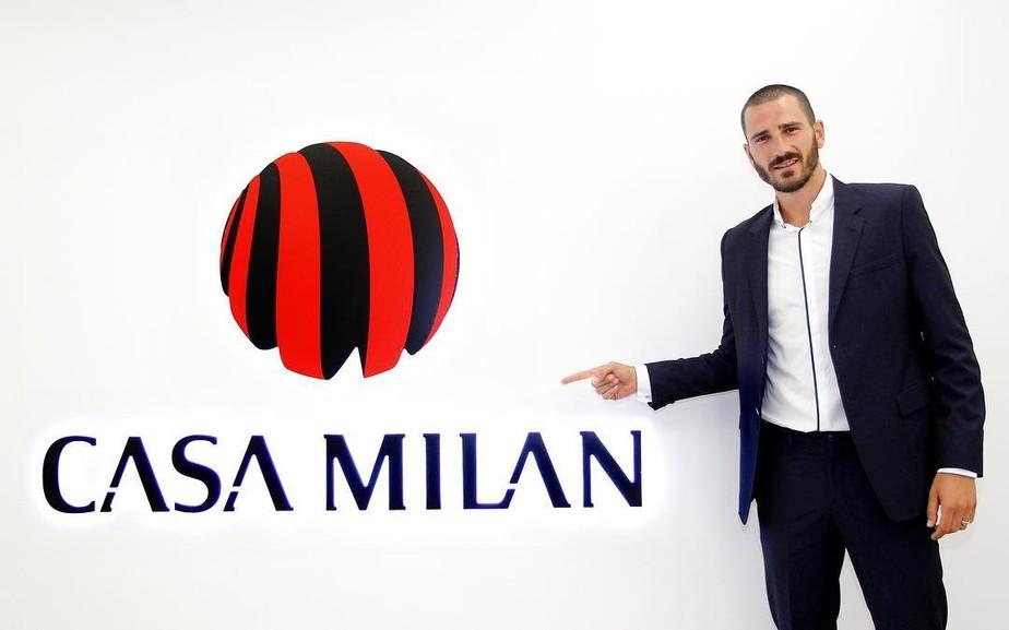 Resultado de imagem para gigante italiano Milan