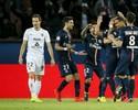 Com três assistências de Pastore, PSG derrota o Metz e se isola na liderança