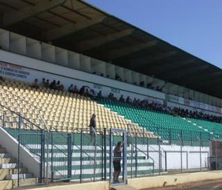 Estádio Maião, Mirassol (Foto: Vinícius de Paula / Ag. Mirassol)