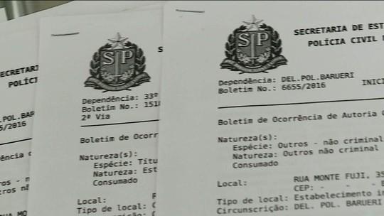 A cada 16,8 segundos é registrada uma tentativa de fraude no Brasil
