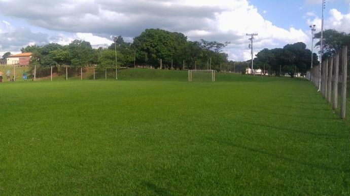 Centro de Treinamentos Talentos 10 (Foto: Divulgação)