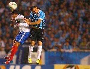 grêmio bahia copa do brasil olímpico pará (Foto: Lucas Uebel/Grêmio FBPA)
