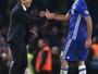"""Conte explica polêmica com Diego Costa e diz: """"Agora está tudo perfeito"""""""
