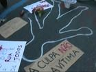 Novas imagens podem identificar motorista que atropelou ciclista no Rio
