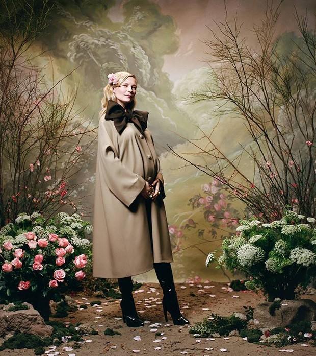Kirsten Dunst (Foto: Reprodução Instagram)