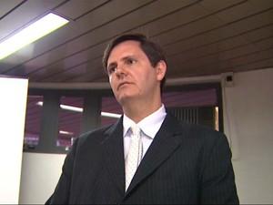 Promotor Elizeu José Berardo Gonçalves pede a cassação de Dárcy e Marinho em outra ação (Foto: Reprodução/EPTV)