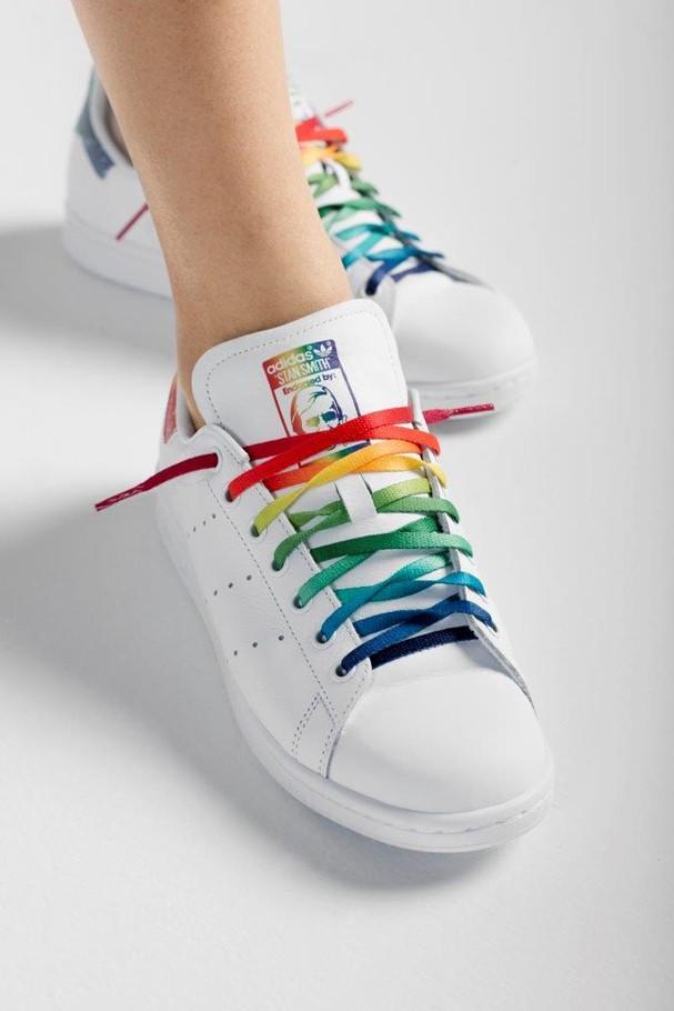 da133eddfa4f7f Adidas lança linha para celebrar a diversidade sexual - ATL Girls