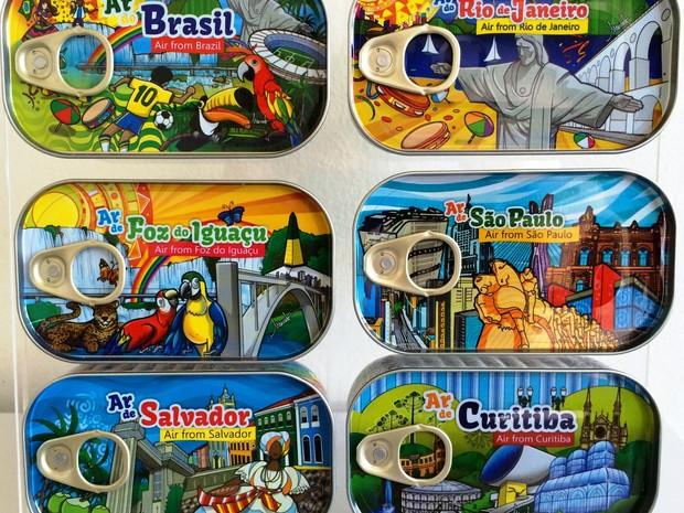 Ideia é feita em parceria com programa do Sebrae e da Prefeitura de Curitiba (Foto: Divulgação)