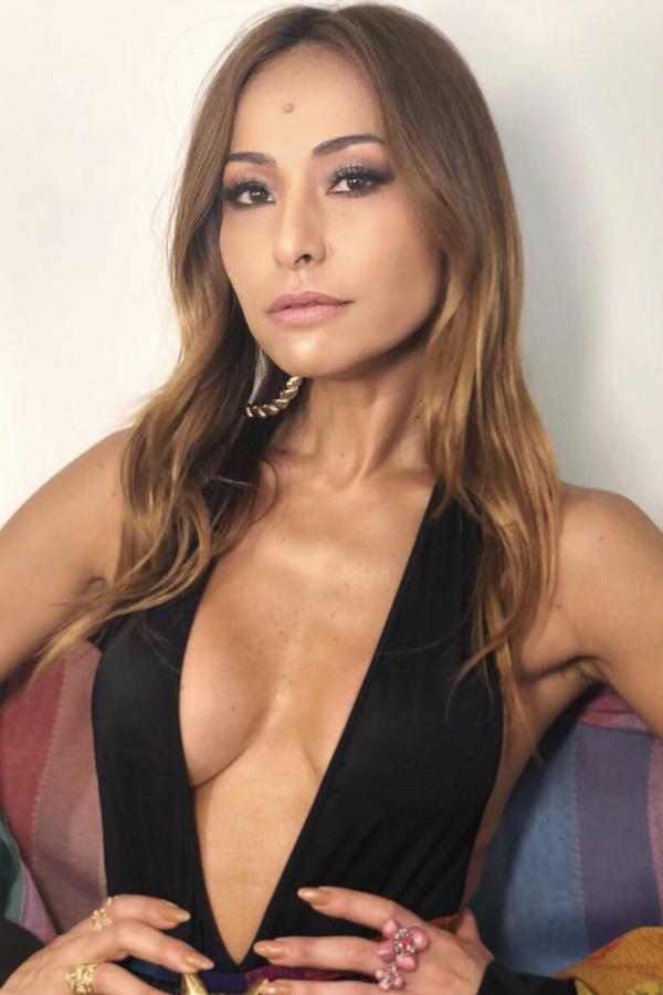 Sabrina Sato (Foto: Reprodução Instagram)