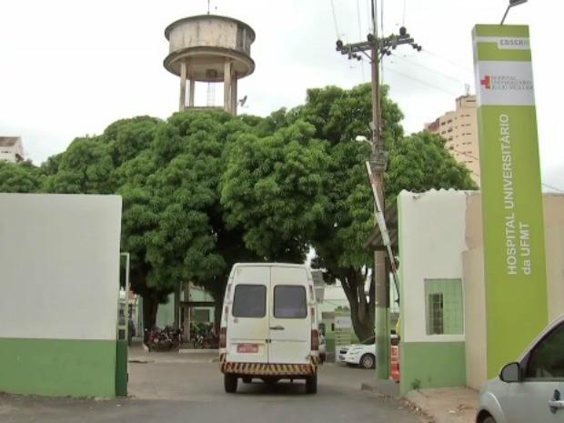 Golpistas ligam para vítimas que têm parentes internados em UTI de hospital (Foto: Reprodução/TVCA)