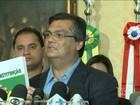 Flávio Dino fala em 'golpe' e defende que 'não há razão para impeachment'