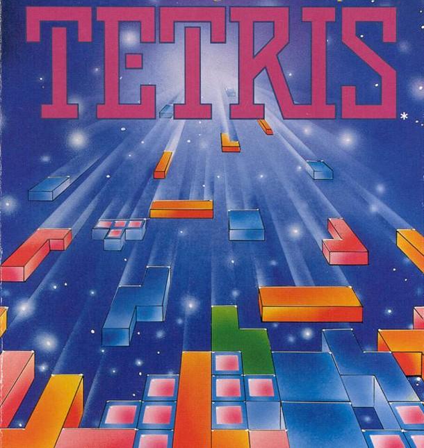 Capa do Tetris (Foto: Divulgao)