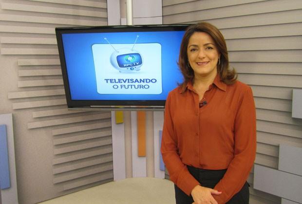Televisando o Futuro (Foto: Divulgação / RPC TV)