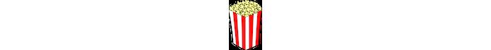 Emoji de pipoca (Foto: Divulgação/Consórcio Unicode)