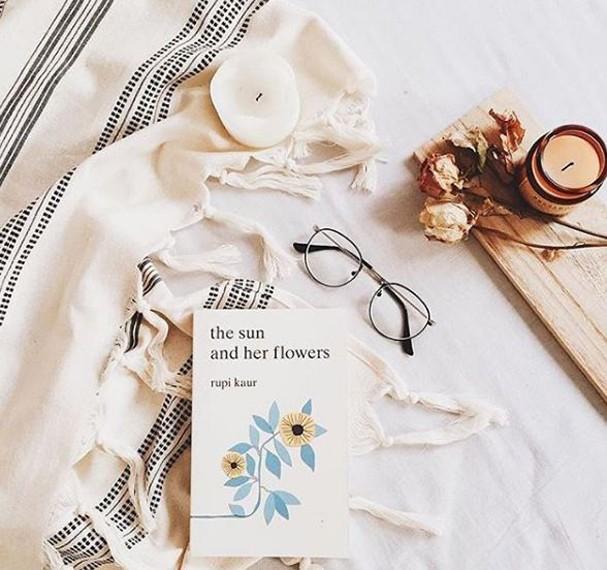 Sete livros para você pedir de presente (Foto: Reprodução/Instagram)