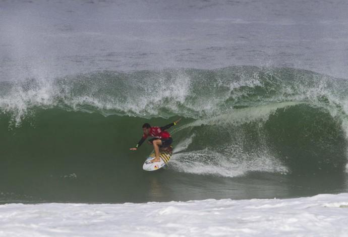adriano de souza minheirinho wct rio (Foto: Daniel Smorigo/ASP)