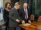 Relatório entregue na Câmara pode salvar o mandato de Eduardo Cunha