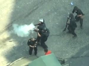 Gnews - Egito (Foto: Reprodução GloboNews)