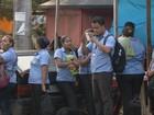 Rodoviários do transporte público de Manaus encerram greve após acordo