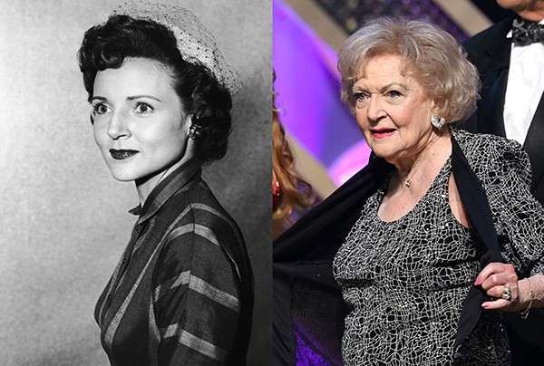 Betty White (Foto: Getty Images)