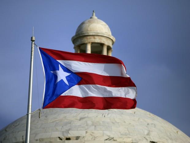 Porto Rico enfrenta uma profunda crise econômica há cerca de uma década (Foto: AP)